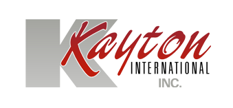 Kayton International Inc. Logo